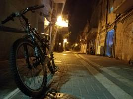 Alleys off Yaffo